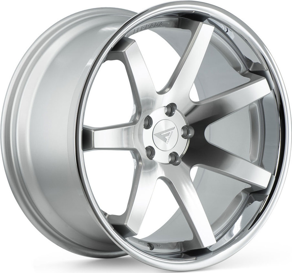 """Ferrada FR1 9 x 20"""" Alloy Wheels"""