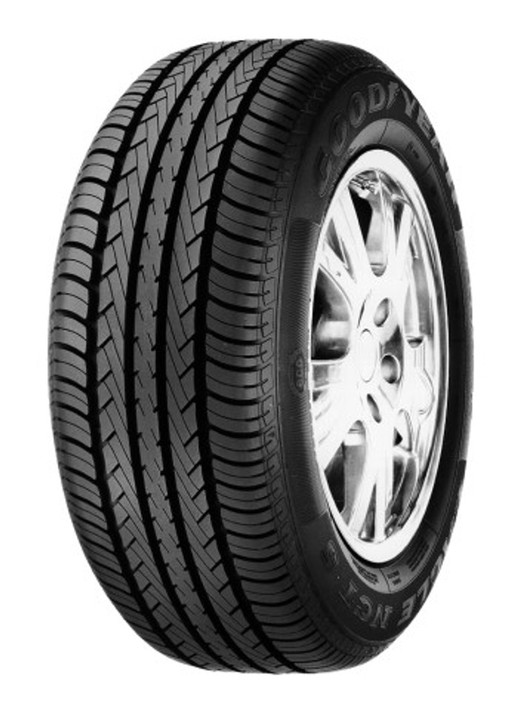 285/45 21 Goodyear NCT5 109W Runflat