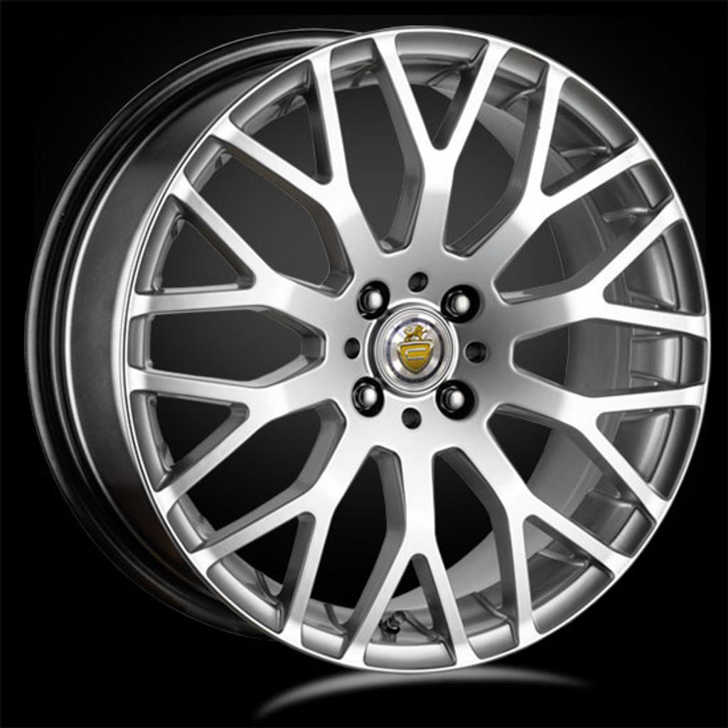 Cades Vienna Alloy Wheels