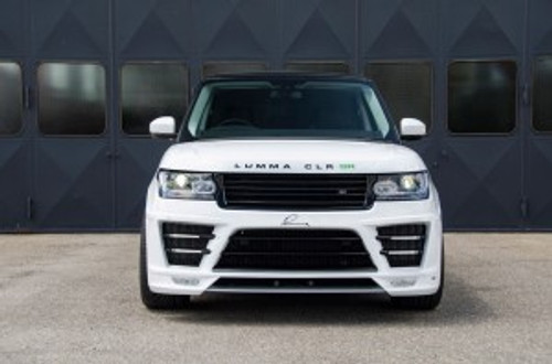 Range Rover Vogue Lumma CLR SR Conversion Painted & Installed
