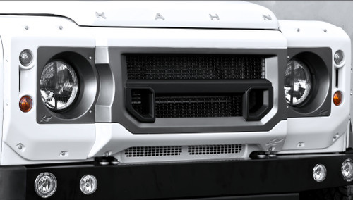 Land Rover Defender 110 Front Grille