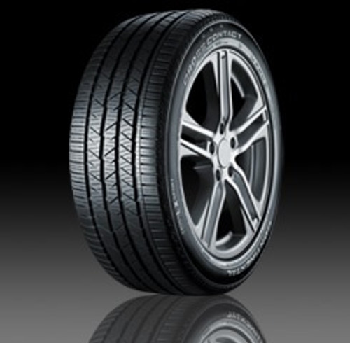 275/40 22 108Y XL FR TL Continental Sport Cross Contact LX Sport
