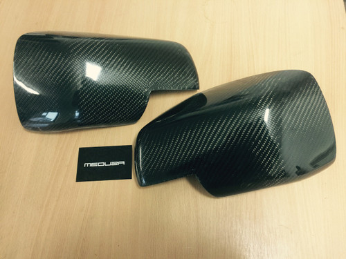 Range Rover Sport 2005-2009 Carbon Fibre Wing Mirror Covers