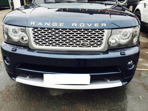 Range Rover Sport Autobiography Style Body Kit 2005-2009 Teal