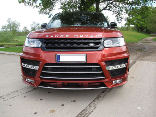 Range Rover Sport L494 LM Body Kit