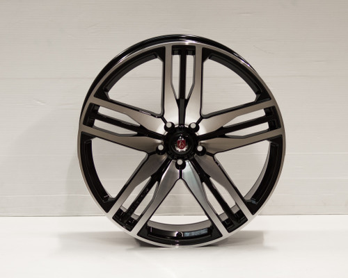 "AXE EX22 22"" Alloy Wheels"