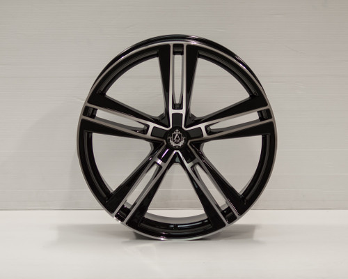 "AXE EX21 22"" Alloy Wheels"