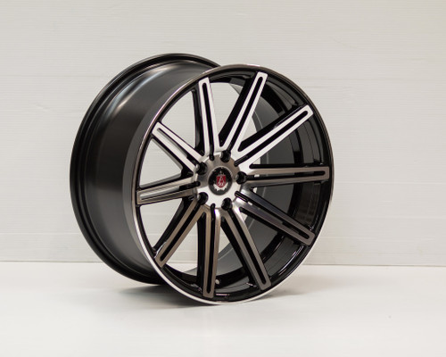 "AXE EX15 20"" Alloy Wheels"