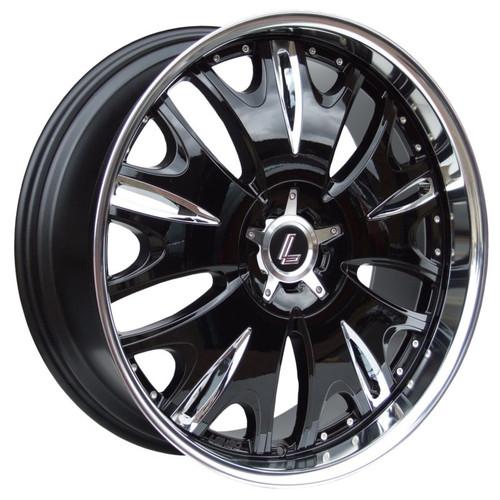 "Lenso Grandioza 9 22"" Alloy Wheels"