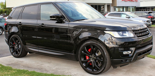Range Rover Sport 3.0 SDV6 (2013 on)