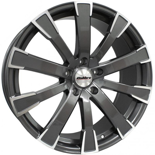 "Calibre Manhattan 20"" Alloy Wheels"