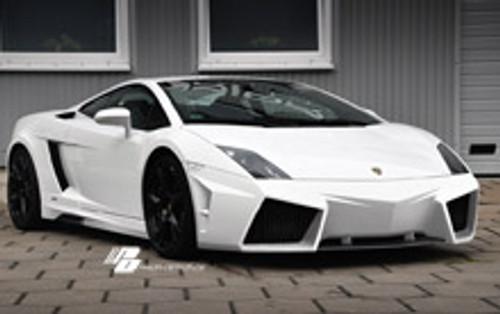 Lamborghini Gallardo Prior Design Aerodynamic Bodykit