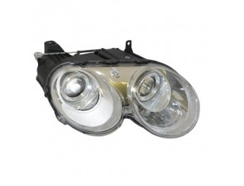 Bentley Continental RH Headlamp (GT/GTC & Flying Spur 2004-2008)