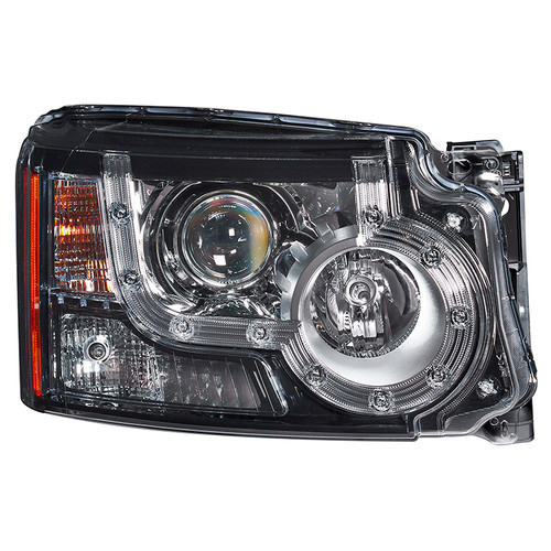 Land Rover Discovery 3/4 Valeo Headlights