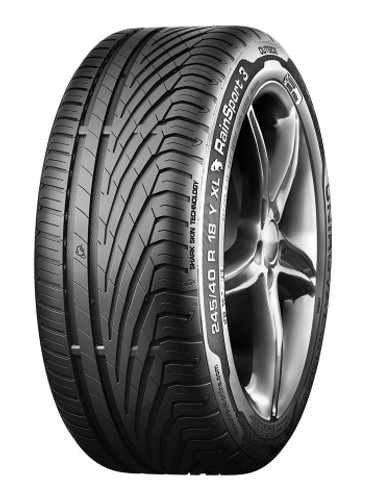 205/40R17 UNIROYAL RAINSPORT 3 84Y XL (CAR SUMMER)