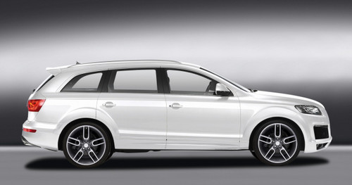 audi q7 running boards installation instructions