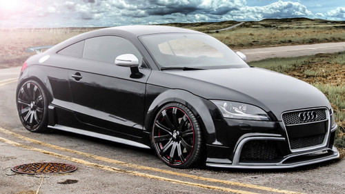 Audi TT 8J RS Body Kit