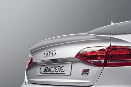 Audi A4 2008 Caractere Aerodynamic Bodykit