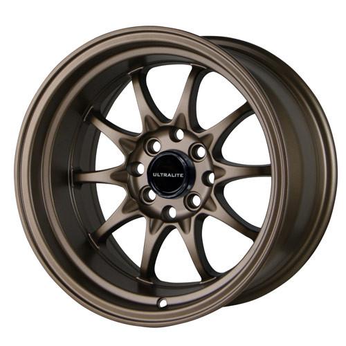 Ultralite UL48 Alloy Wheels