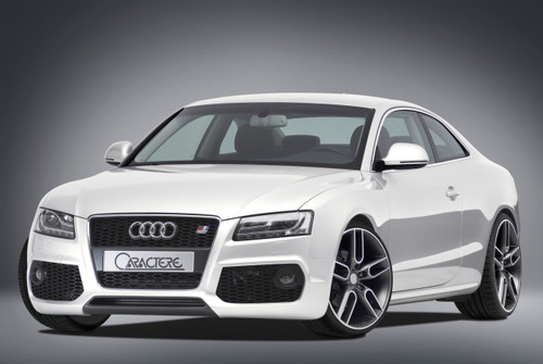 Audi A5 Caractere Aerodynamic Bodykit
