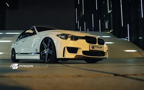Prior Design PDM-1 Bodykit for BMW 3 Series (F30)