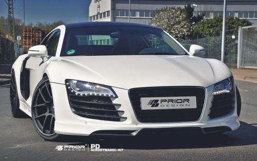 Prior Design Audi R8 Bodykit