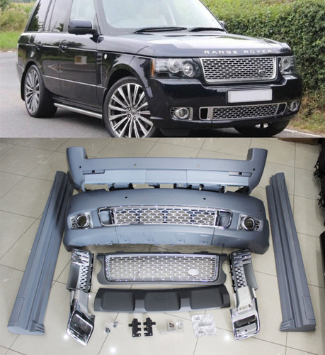 Range Rover Vogue 02-13 L322 Autobiography Style Bodykit