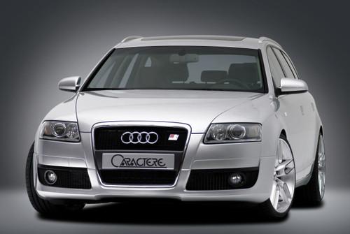 Audi A6 Avant Caractere Aerodynamic Bodykit
