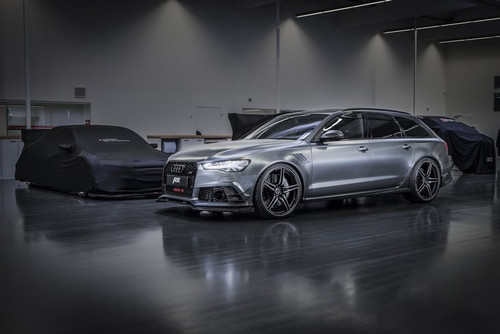 Audi RS6-R ABT Bodykit