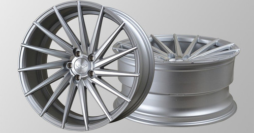 "Judd 20"" T415 Alloy Wheels Staggered Fitment"