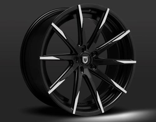 """22"""" Lexani CSS-15 Alloy Wheels"""