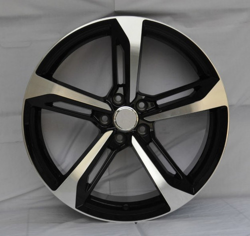 """18"""" RS7 Style Alloy Wheels"""