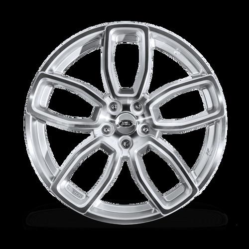 """23"""" Kahn 600 LE Alloy Wheels"""