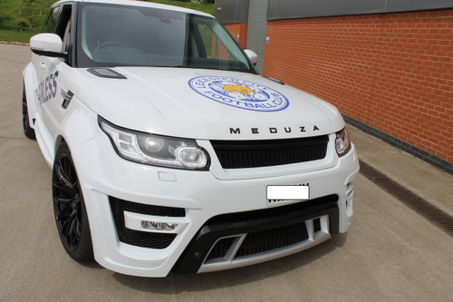 Range Rover Sport 2015 Meduza RS-700 Body Kit LCFC Edition