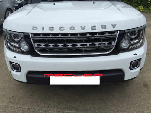 Land Rover Discovery 3 to 4 2015 Conversion Facelift