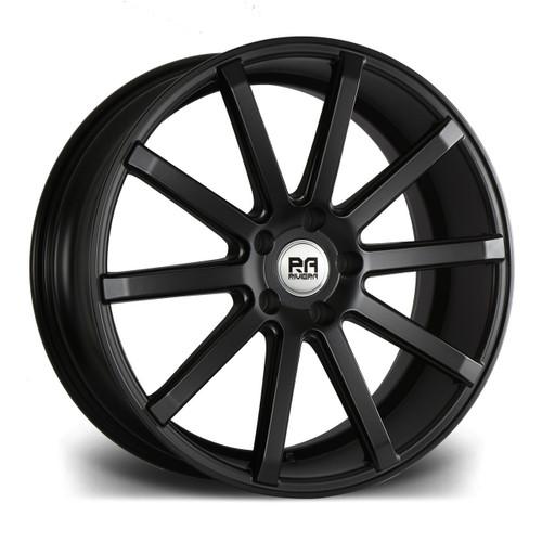 "20"" Alloy Wheels Riviera Enigma Commercial"