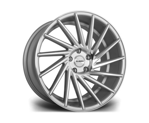 "20"" Alloy Wheels Riviera RV135"