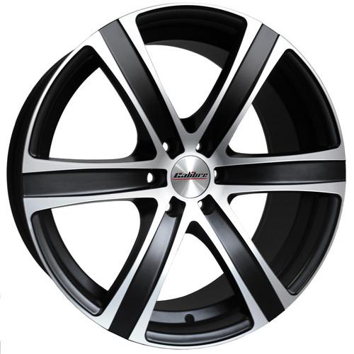 "20"" Calibre Terra Alloy Wheels"