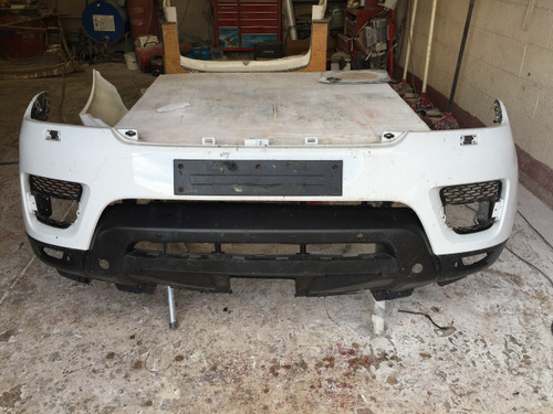 Range Rover Sport 2013 - Used Front Bumper