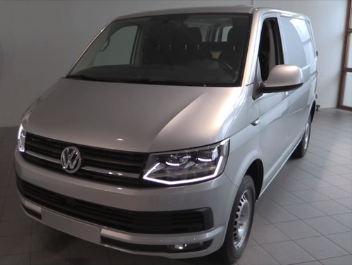 Volkswagen Transporter T5 to T6 T28 Conversion 2016 Model