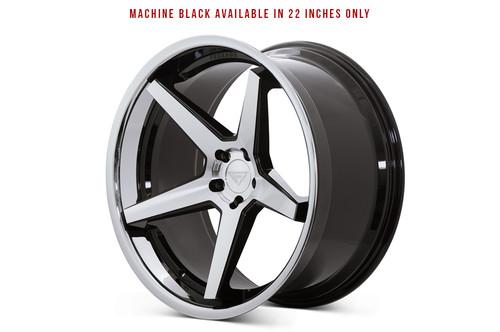 "22"" x 11.5J Ferrada FR3 Alloy Wheels - Choice of 4 Colours"