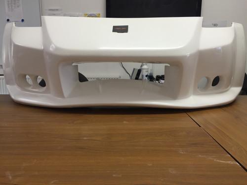 Nissan 350Z Veilside V3 Front Bumper