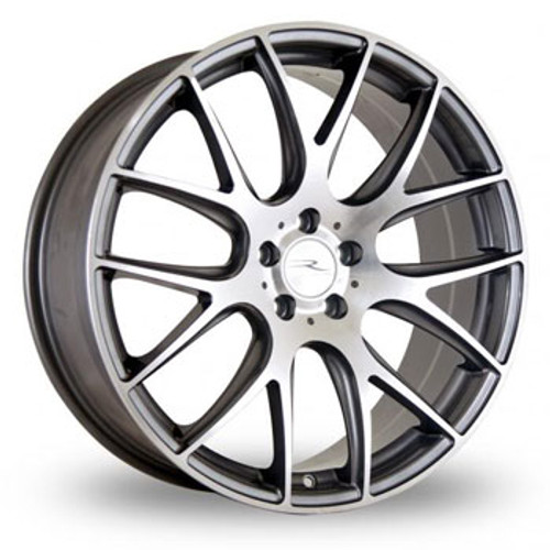 "22"" Alloy Wheels Dare NK1"