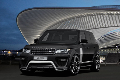 Range Rover L405 Caractere Side Skirts Body Kit
