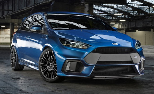 Ford Focus 2017 RS Style Front Bumper