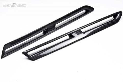 Nissan Skyline R35 GTR Carbon Fibre Fender Vents