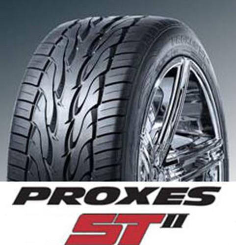 295/30 24 TOYO ST2 Tyres