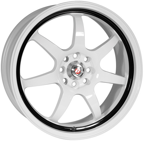 "17"" Calibre Pro 7 Alloy Wheels"