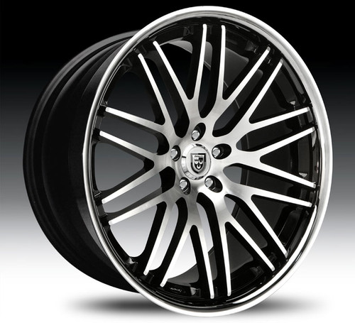 "20"" Lexani CVX-44 Alloy Wheels"