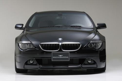 WALD International BMW 6 Series Body Kit